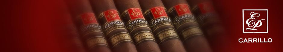 E.P. Carrillo Selección Oscuro