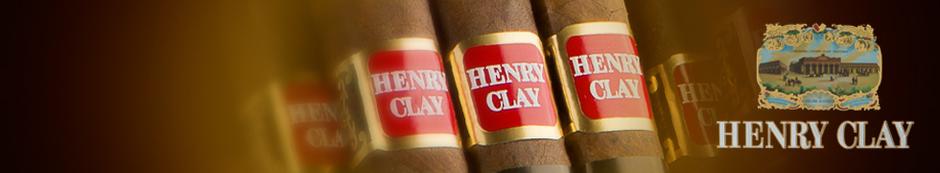 Henry Clay Tattoo