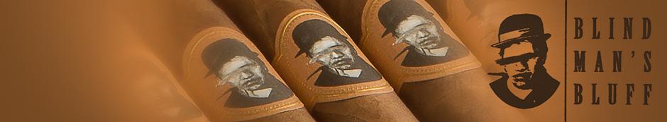Blind Man's Bluff by Caldwell Cigar Co.