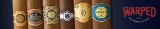 Warped Cigars