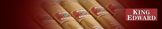 King Edward Filtered Cigars