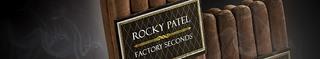 Rocky Patel Factory Seconds