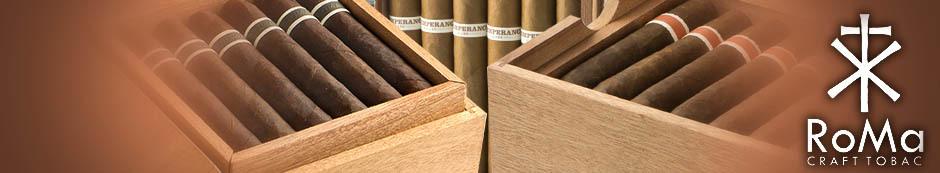 RoMa Craft Tobac Cigars
