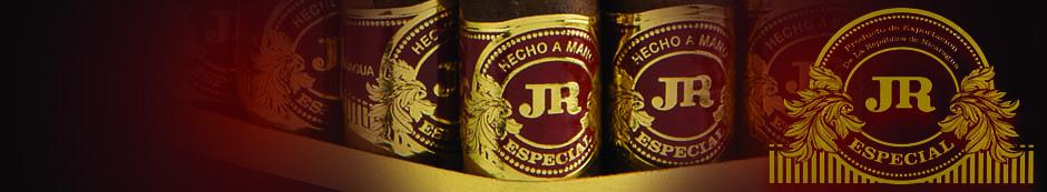 JR Especial