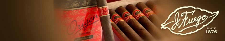 J. Fuego Cigars