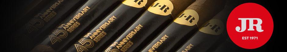 JR 45th Anniversary Series