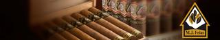 MJ Frias Cigars