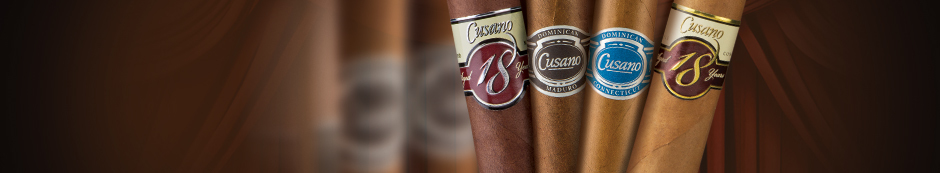 Cusano Cigars