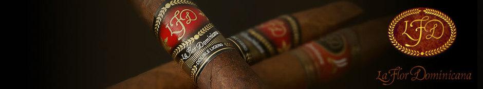 La Flor Dominicana Cigars