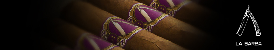 La Barba Purple