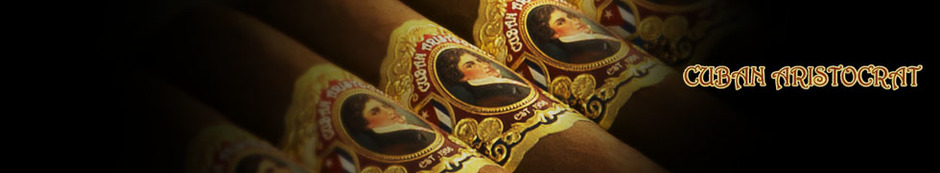 Cuban Aristocrat