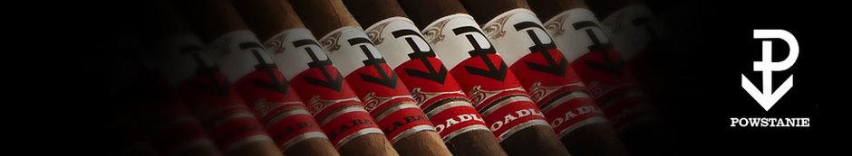 Powstanie Cigars