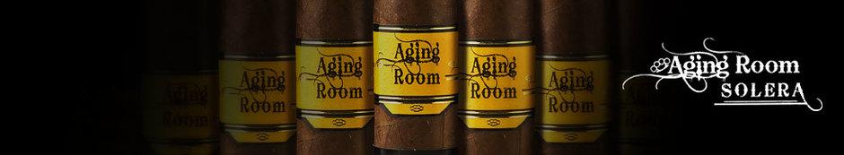 Aging Room Solera