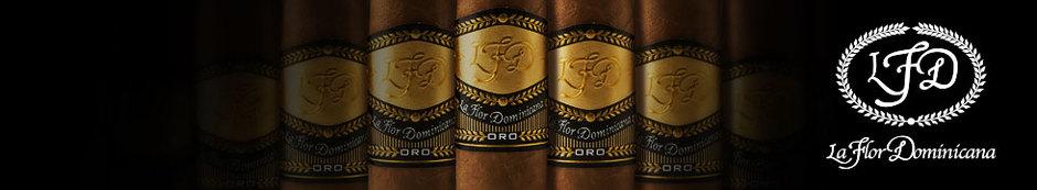 La Flor Dominicana Oro