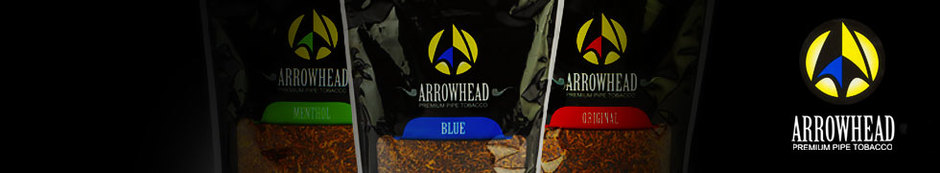 Arrowhead Pipe Tobacco