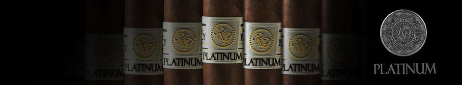 Rocky Patel Platinum Limited Edition