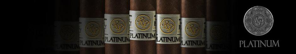 Rocky Patel Platinum Limited Edition