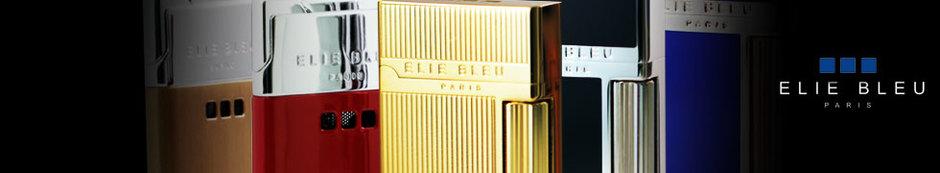 Elie Bleu Cigar Lighters