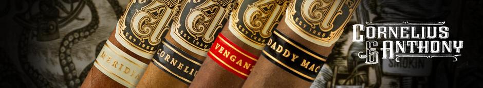 Cornelius & Anthony Cigars