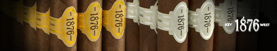 1876 Key West Cigars