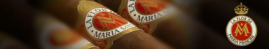 Maria Mancini Cigars
