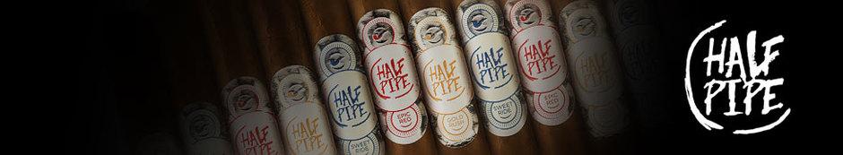 Half Pipe Cigars