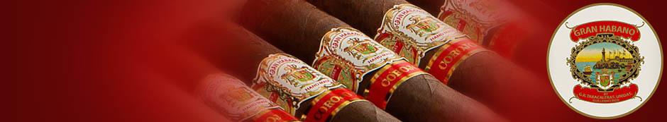 Gran Habano Cigars