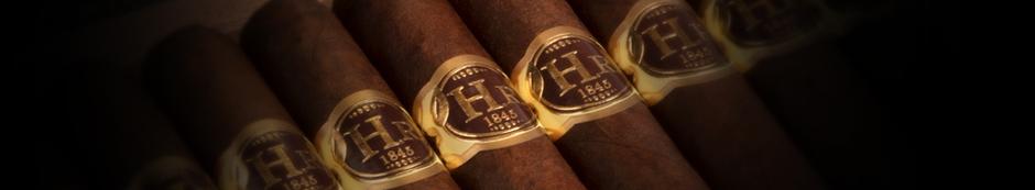 H.R. Cigars