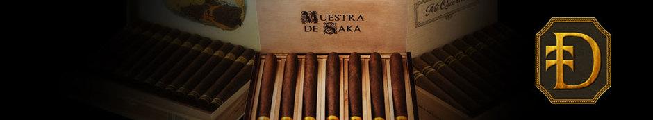 Dunbarton Tobacco and Trust Cigars