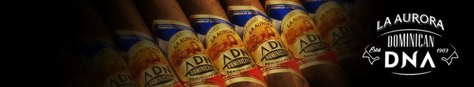 La Aurora Dominican DNA