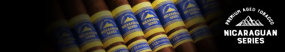Nicaraguan Series by AJ Fernandez