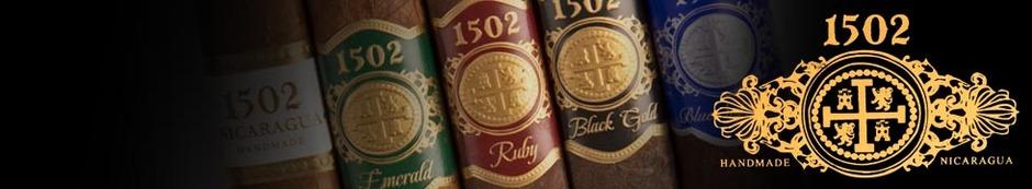 1502 Cigars