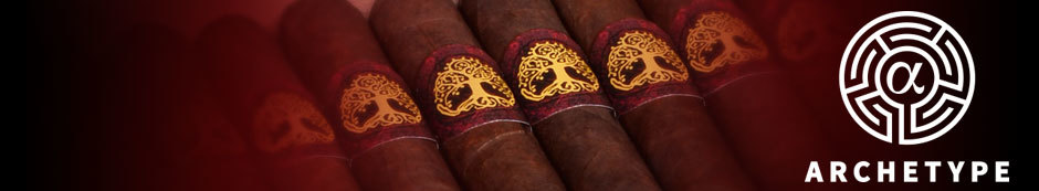 Archetype Cigars
