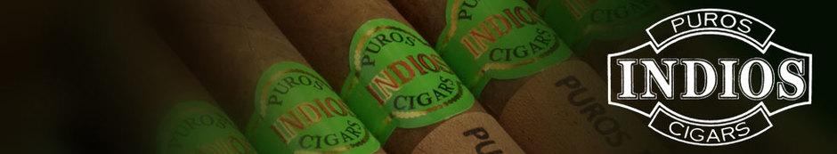 Puros Indios Classic