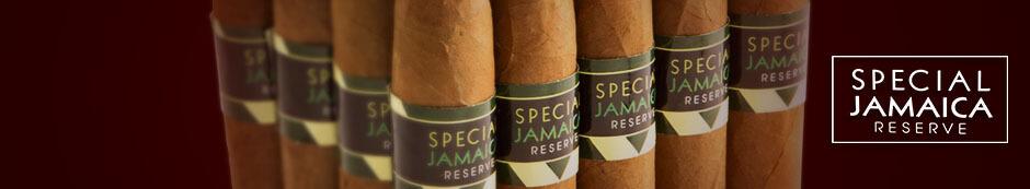Special Jamaica Reserve