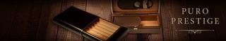 Prestige Cigar Cases