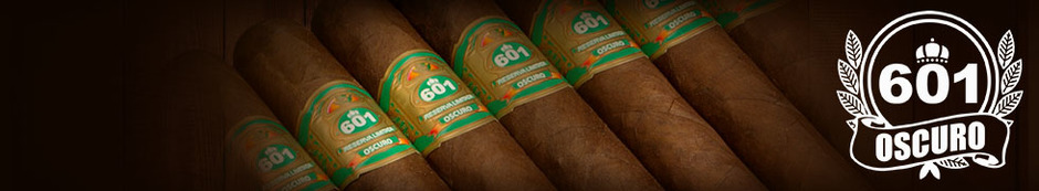 601 Green Label