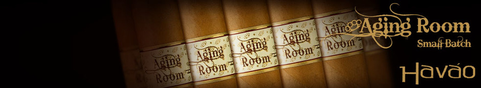 Aging Room Havao