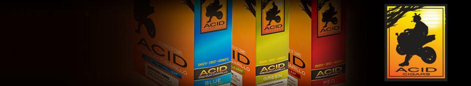 ACID Cigarillo