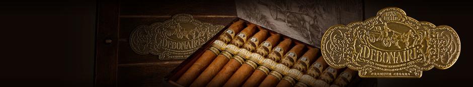 Debonaire House Cigars
