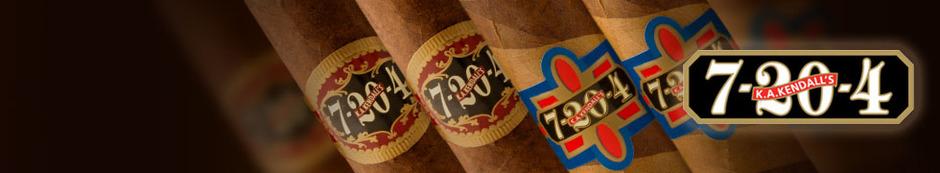 7-20-4 Cigars
