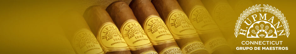 H. Upmann Connecticut by Grupo de Maestros