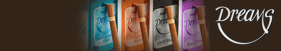 Dreams Filtered Cigars