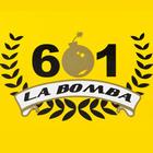 601 La Bomba Atomic