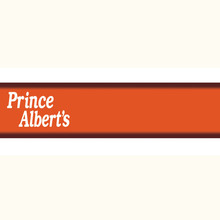 Prince Albert's Cigarillos