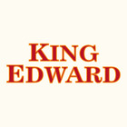 King Edward It's A Girl