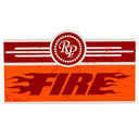 Rocky Patel Fire