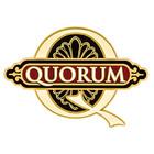 Quorum Shade Tres Petit Corona