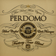 Perdomo Factory Tour Blend Connecticut