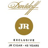 Davidoff JR 45th Anniversary